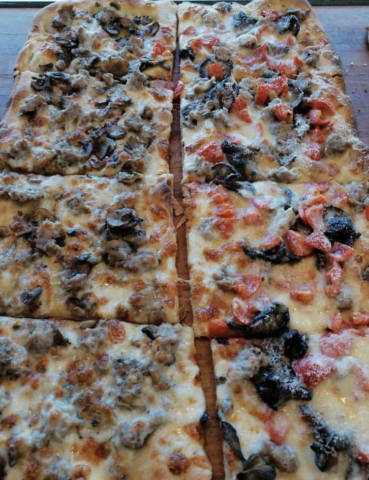 Pizza alla Pala_Schaufelpizza