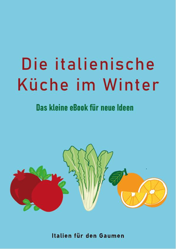 Cover von die italienische Küche im Winter