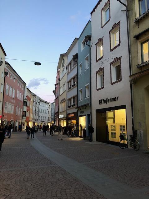 Innenstadt Bruneck